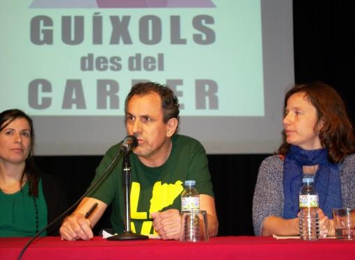 Entrevista a Jordi Lloveras, cap de llista