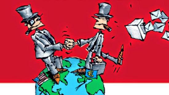 Coneixes el TTIP i els seus efectes nocius, també sobre les polítiques municipals?