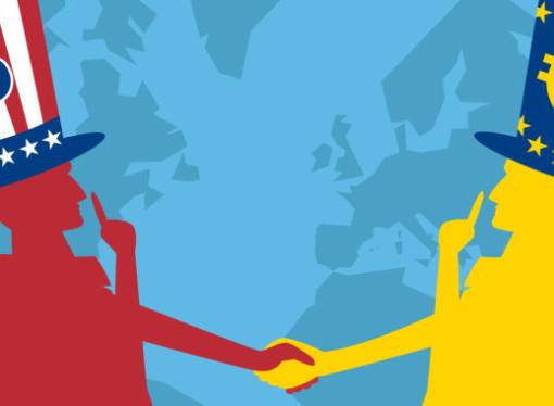 Campanya No al TTIP