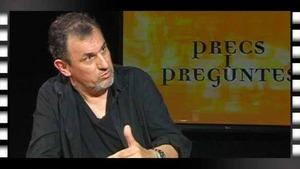 Entrevista amb Jordi Lloveras, regidor de la formació