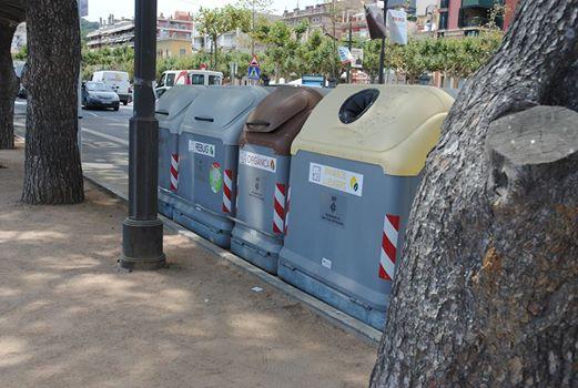 Desconvocada la vaga d'escombraries