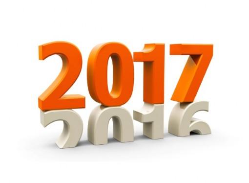 Us desitgem un 2017 ple de justicia social, igualtat d'oportunitats i solidaritat