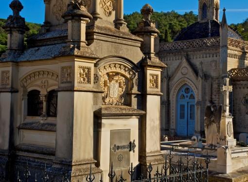 Adjudicat, amb nota baixa, el contracte per a la prestació del servei del cementiri