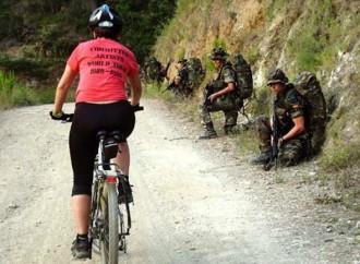 Moció a favor d'unes comarques gironines desmilitaritzades