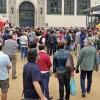 GdC dóna suport a l'aturada de país