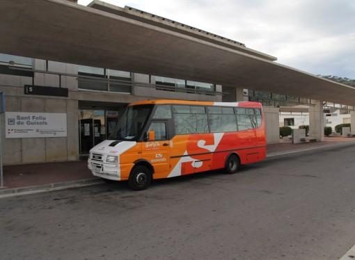 GdC no avala el nou contracte entre l'Ajuntament i la concessionària Sarfa
