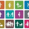 Més aparcament reservat, per a una ciutat més inclusiva