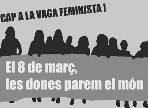Vaga Feminista