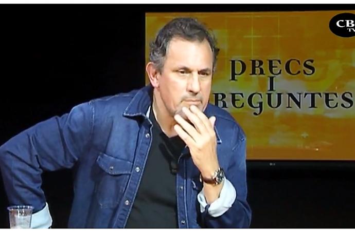 Entrevista a Jordi Lloveras, regidor GdC