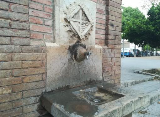 El govern s'obre a estudiar un major control municipal sobre la gestió de l'aigua
