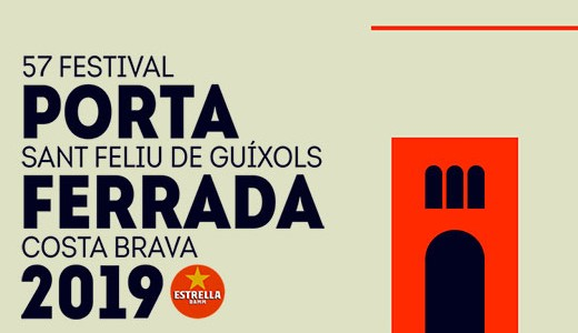 Nou plec de condicions del Festival Porta Ferrada
