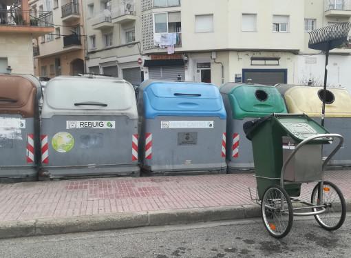 Llum verda al nou contracte de les escombraires