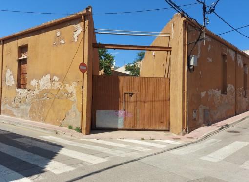 Nova proposta per a la construcció d'habitatge públic