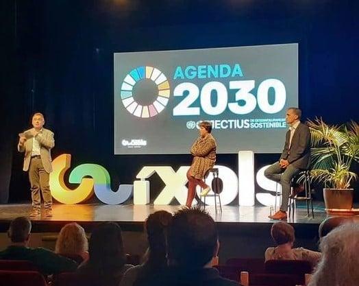 L'Agenda Local 2030 s'estanca en la gestió dels residus